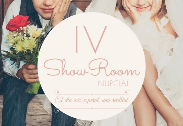 IV Show Room Antic Molí