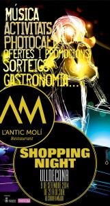 Shopping-anticmoli-ulldecona