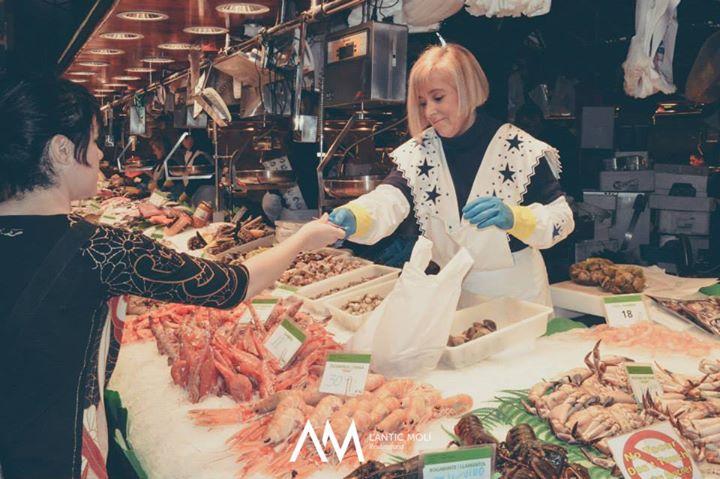 mercat de la boqueria-barcelona